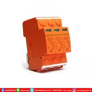 อุปกรณ์ป้องกันระบบ/วงจรไฟฟ้า Surge (SPD)